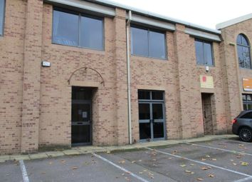 Office to let in Darwin House, Corby NN17