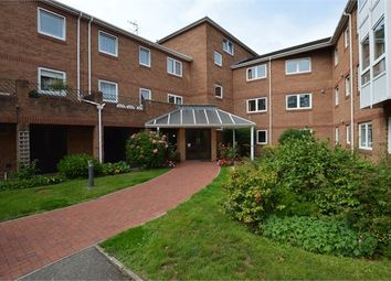 Thumbnail 1 bedroom flat for sale in Church Road, Newton Abbot, Devon.