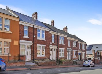Thumbnail 2 bed flat for sale in Rayleigh Grove, Gateshead
