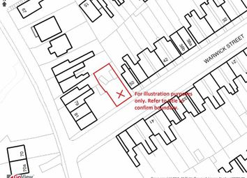 Thumbnail  Property for sale in Castle Street, Chesterton, Newcastle-Under-Lyme