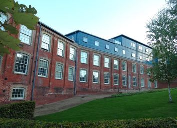 Thumbnail 2 bedroom flat to rent in Paper Mill Yard, Norwich, Norfolk