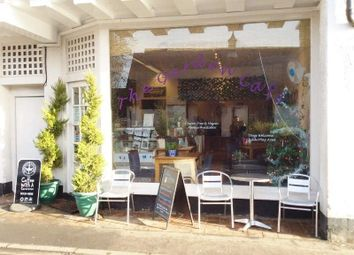 Thumbnail Restaurant/cafe for sale in 14 Whitchurch Road, Reading