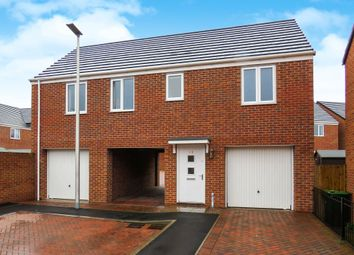Thumbnail 2 bed property for sale in Perry Place, West Bromwich