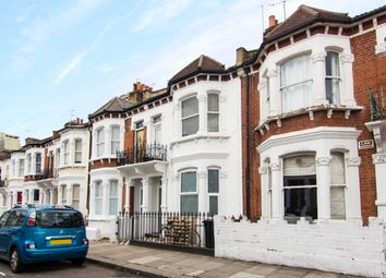 Thumbnail 3 bed maisonette for sale in Mirabel Road, London