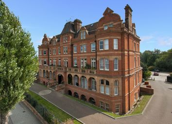 Thumbnail 2 bed flat for sale in St Marys Court, Station Road, Herne Bay, Kent