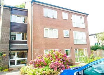 Thumbnail 1 bed flat to rent in The Hollies, Newcastle Under Lyme