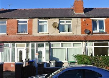 Thumbnail 3 bedroom property for sale in Marsden Road, Blackpool