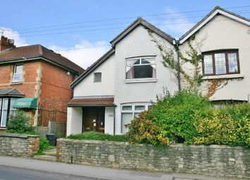 Thumbnail 1 bed flat to rent in Charlton Road, Keynsham, Bristol