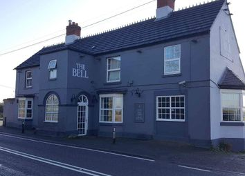 Thumbnail Restaurant/cafe for sale in Watling Street, Brewood, Stafford