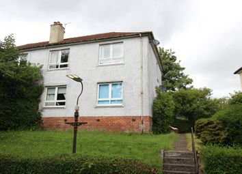 Thumbnail 1 bed flat for sale in 4 Oak Road, Parkhall