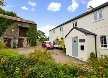 Thumbnail 3 bed detached house for sale in Botus Fleming, Saltash, Cornwall