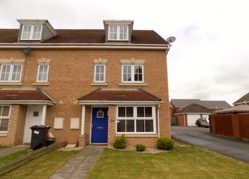 Thumbnail 4 bed property for sale in Jenkinson Grove, Armthorpe, Doncaster
