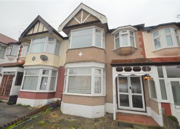 Thumbnail 4 bedroom property to rent in Queenborough Gardens, Ilford