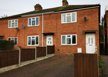 Thumbnail 2 bed terraced house to rent in Beaumaris Road, Newport