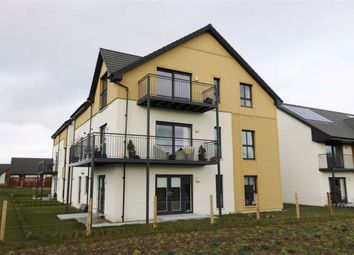 Thumbnail 2 bed flat for sale in Dornoch Links, Elgin, Moray