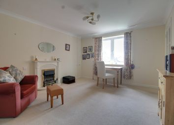 Thumbnail 1 bed flat to rent in St. Andrews Road, Earlsdon, Coventry