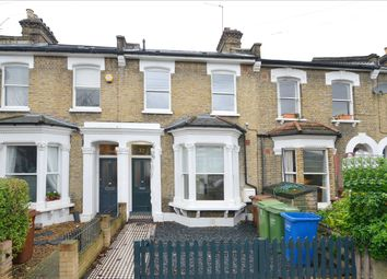 Thumbnail 5 bed terraced house to rent in Lacon Road, East Dulwich, London