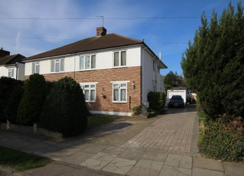 2 bed maisonette for sale in Lyndhurst Gardens, Enfield EN1