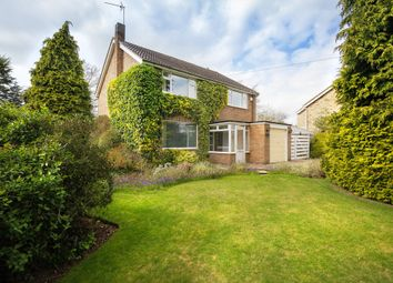 Thumbnail 4 bedroom detached house for sale in Mill Lane, Hemingford Grey, Cambridgeshire