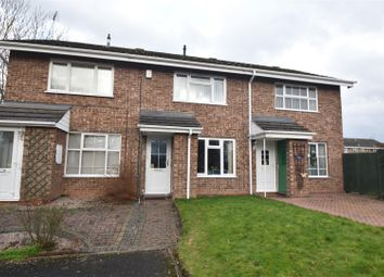 Thumbnail 2 bed terraced house for sale in Stouton Croft, Droitwich