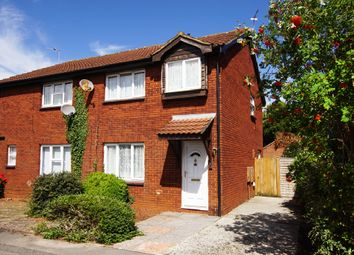 3 bed semi-detached house for sale in Bader Close, Yate, Bristol BS37