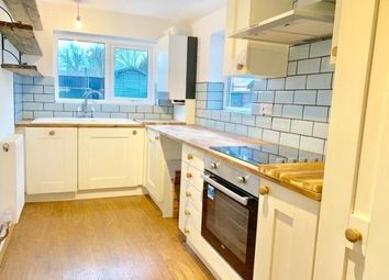 Thumbnail 3 bed terraced house to rent in St. Albans Road, Nottingham