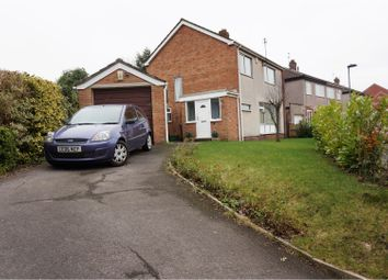 Thumbnail 3 bedroom detached house for sale in Abbotswood, Kingswood