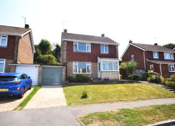 3 bed link-detached house for sale in Winchester Way, Eastbourne BN22