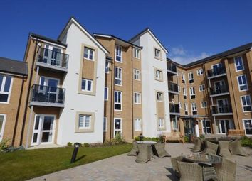 Thumbnail 1 bedroom flat for sale in Cranberry Court, Kempley Close, Peterborough, Cambridgeshire