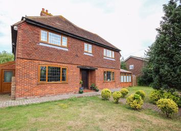 Thumbnail 4 bed property to rent in Sandown Road, Sandwich