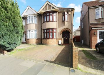 3 bed semi-detached house for sale in Somerville Road, Chadwell Heath, Romford RM6