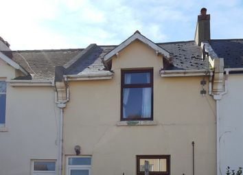 Thumbnail 2 bed terraced house to rent in Bay View, Preston, Paignton