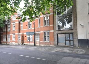 Thumbnail 2 bed flat for sale in Flat 7 Empire Court, Clarence Street, Swindon, Wiltshire