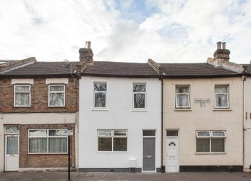 Thumbnail 4 bed terraced house for sale in Dames Road, London