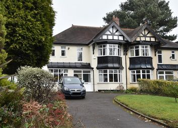 Thumbnail 4 bed semi-detached house for sale in Middleton Hall Road, Kings Norton, Birmingham