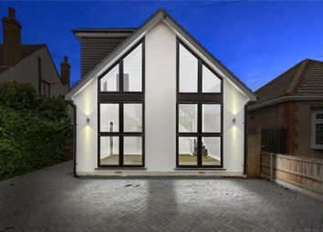 Thumbnail 3 bed detached house for sale in Askwith Road, Rainham
