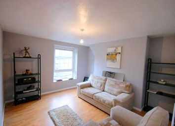 Thumbnail 1 bed flat to rent in Wades Place, Poplar