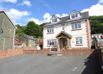 5 bed detached house for sale in Graigola Road, Glais, Swansea, City And County Of Swansea. SA7