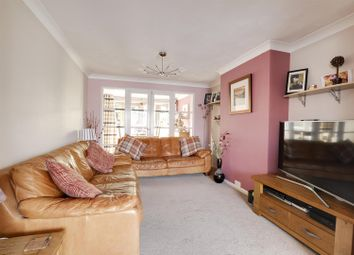 Thumbnail 4 bed semi-detached house for sale in Coombe Drive, Sittingbourne