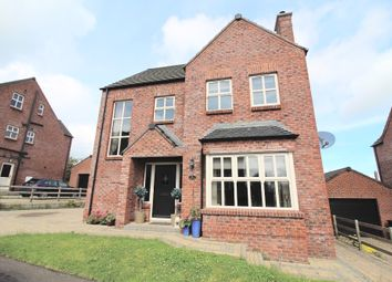 Thumbnail 5 bed detached house for sale in Stanley Court, Aghalee