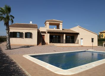Thumbnail 4 bed villa for sale in Murcia, Spain