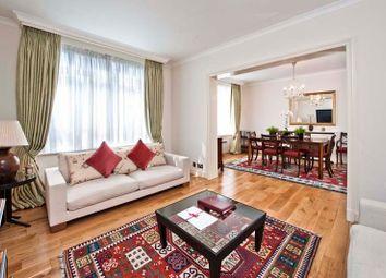 Thumbnail 4 bedroom flat to rent in Park Lane, Mayfair