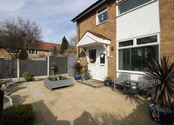 Thumbnail 2 bed semi-detached house for sale in Knowle Park, Handforth, Wilmslow