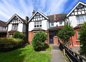 Thumbnail 6 bed semi-detached house to rent in Preshaw Crescent, Mitcham