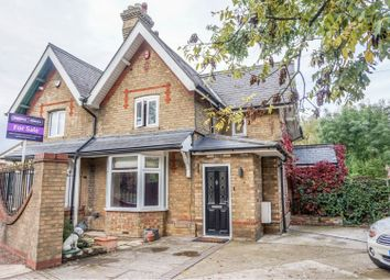 Thumbnail 3 bed semi-detached house for sale in West End, Haynes