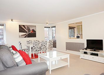 Thumbnail 2 bed flat to rent in 60 Kensington Place, London