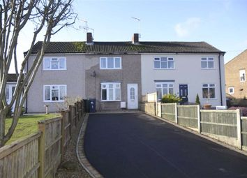2 bed terraced house for sale in Lower Birchwood, Somercotes, Alfreton DE55