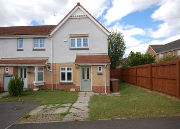 Thumbnail 2 bed semi-detached house to rent in Housesteads Gardens, Longbenton, Newcastle Upon Tyne