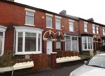 Thumbnail 5 bed terraced house for sale in Tulketh Road, Ashton-On-Ribble, Preston, Lancashire