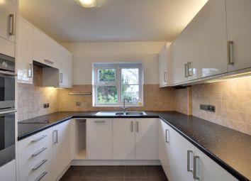 Thumbnail 2 bed flat to rent in The Grange, Chorleywood Close, Rickmansworth, Hertfordshire